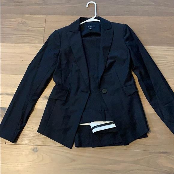 Ann Taylor Suit (pants and jacket)